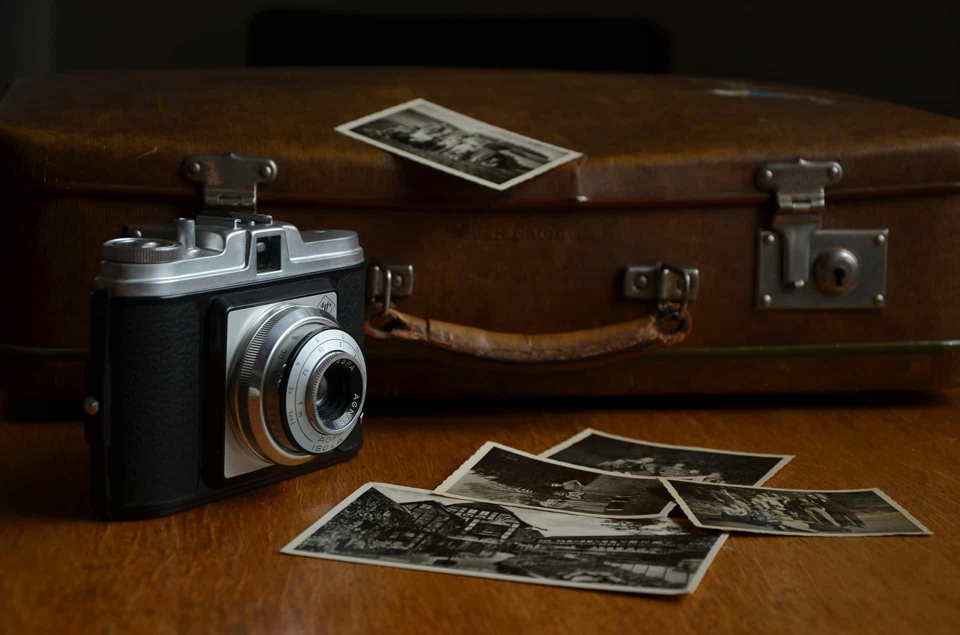 Fotokoffer: Test & Empfehlungen (01/20)
