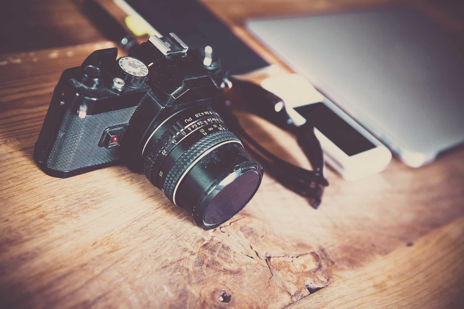 Kameratasche: Test & Empfehlungen (01/21)