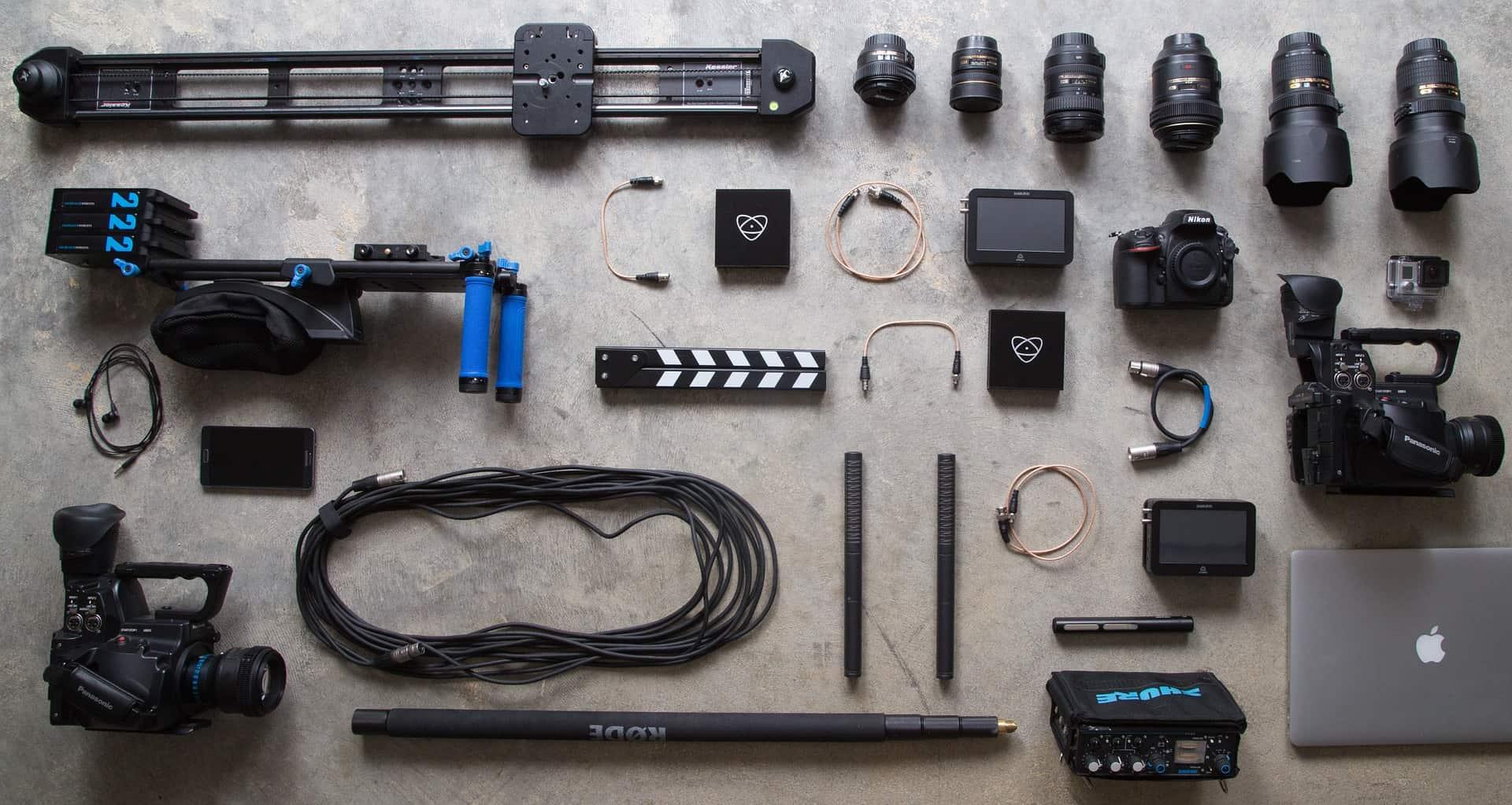 Zubehör für Outdoorkameras – Die Qual der Wahl