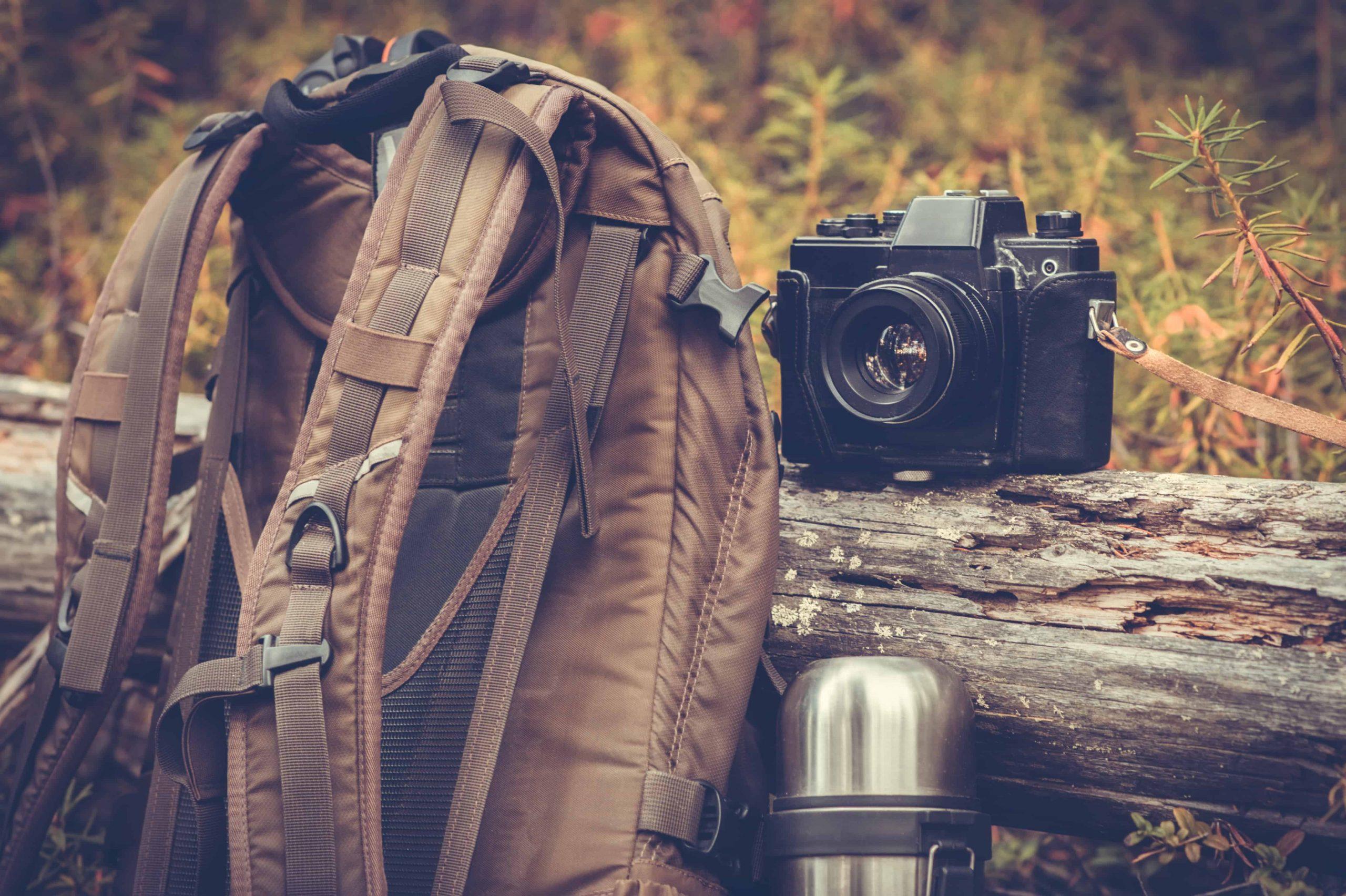 Fotorucksack: Test & Empfehlungen (05/20)