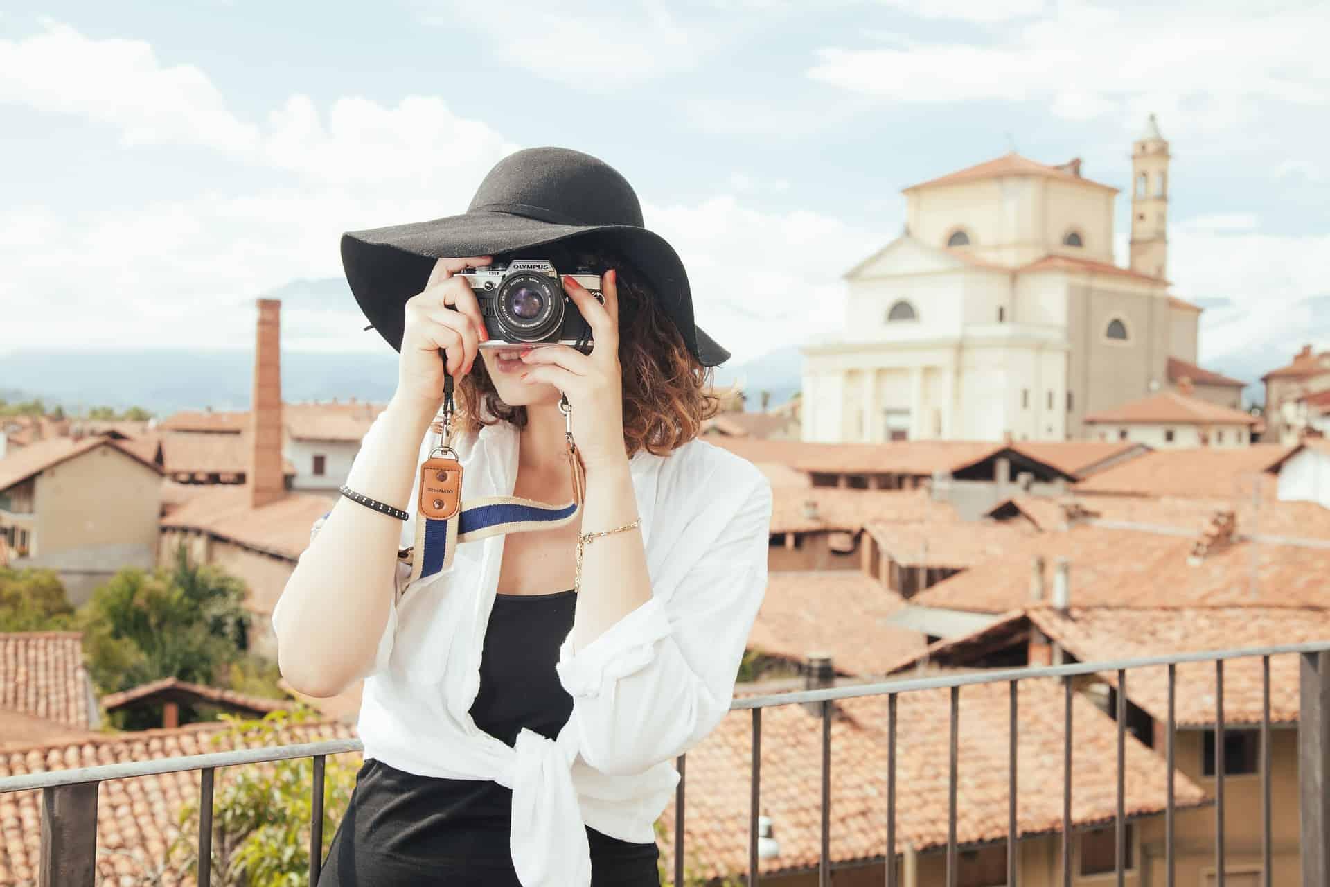 Fotografieren lernen: Der Weg zu einem guten Fotografen