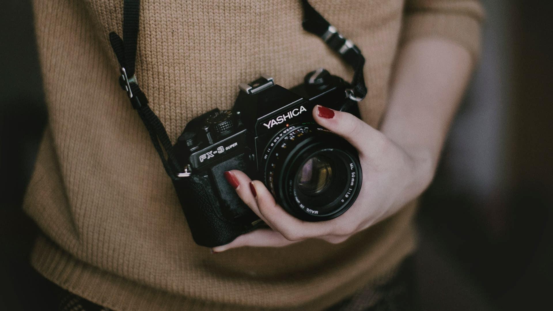 Bridge Kamera