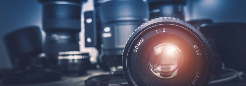Systemkamera Objektive