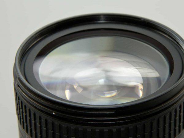 Objektiv für Makroaufnahmen