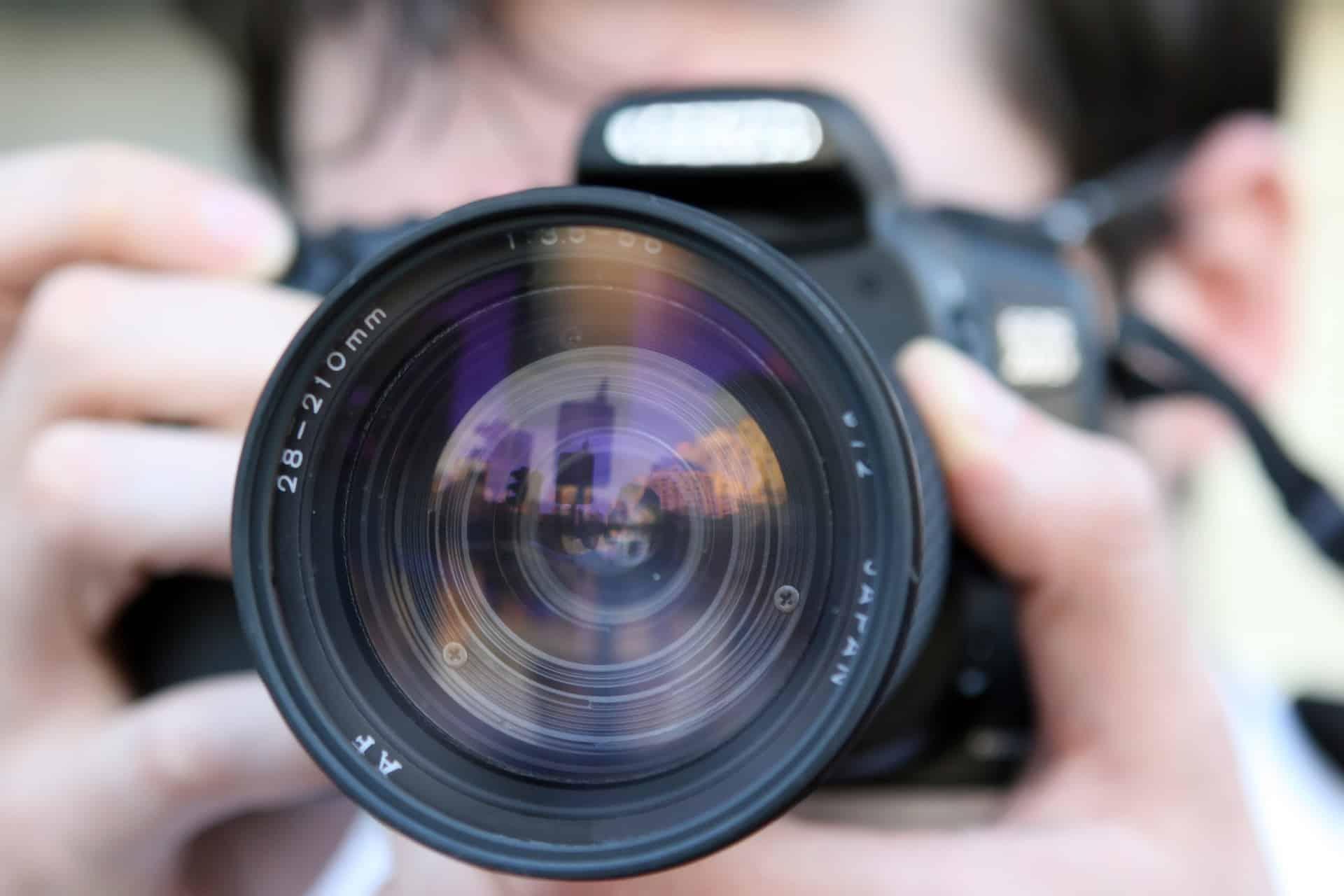 Vollformatkamera Test 2020: Die besten Vollformatkameras im Vergleich