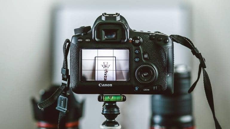 Digitalkamera Bild