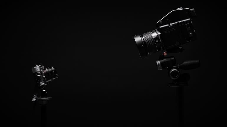 Kompaktkamera Vergleich