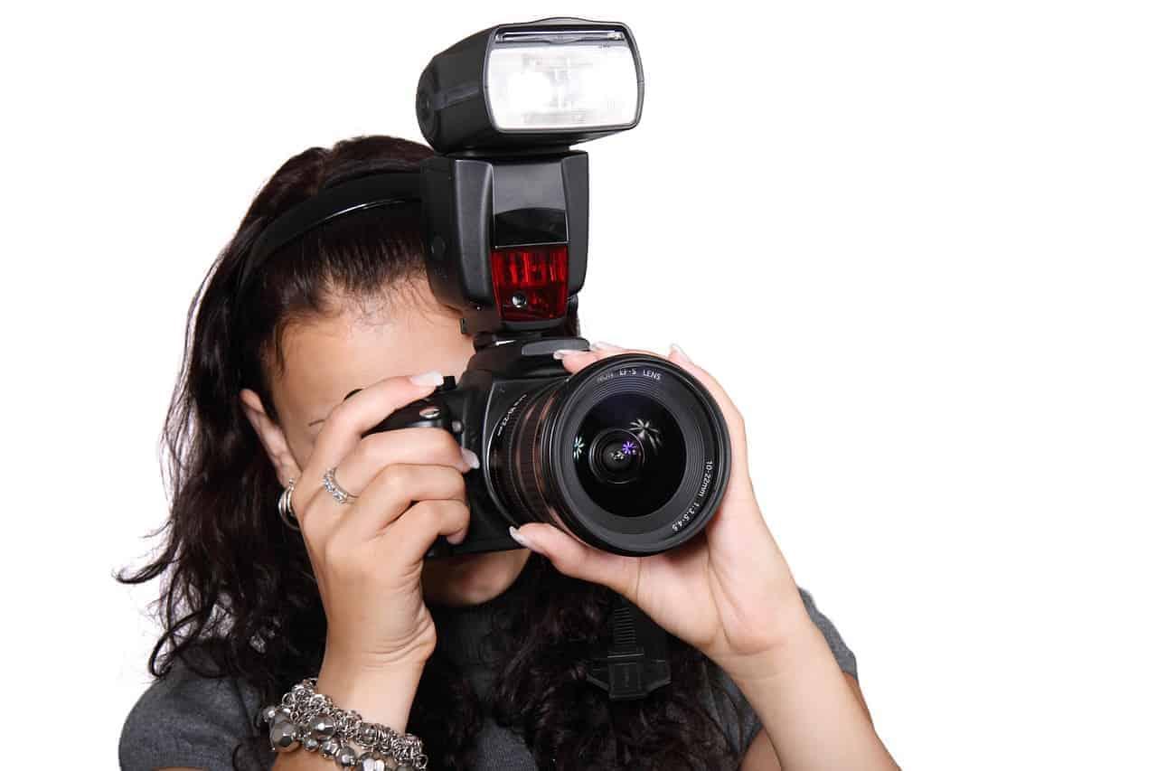 Camerablitz