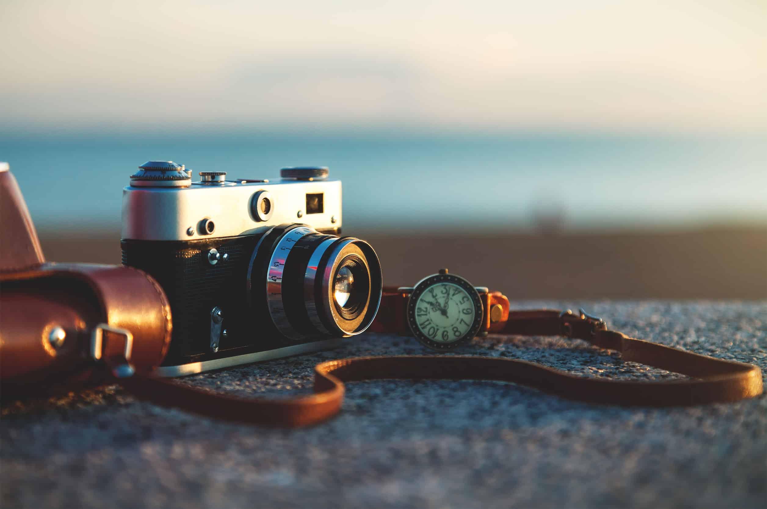Reisekamera: Test & Empfehlungen (01/20)