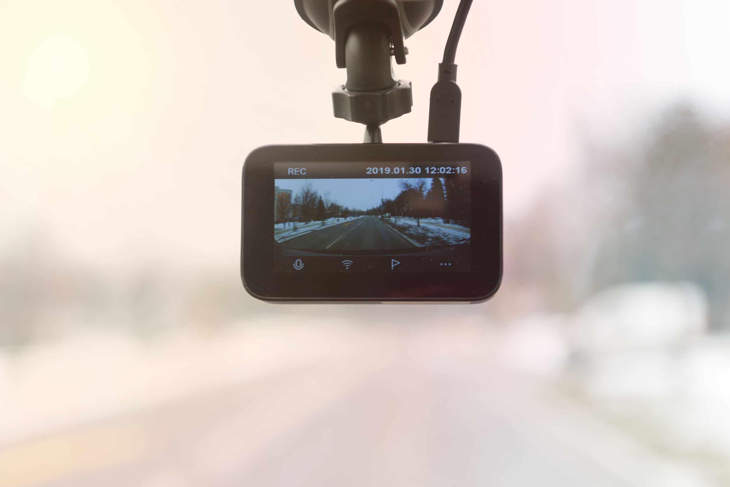 Dashcam: Test & Empfehlungen (02/20)