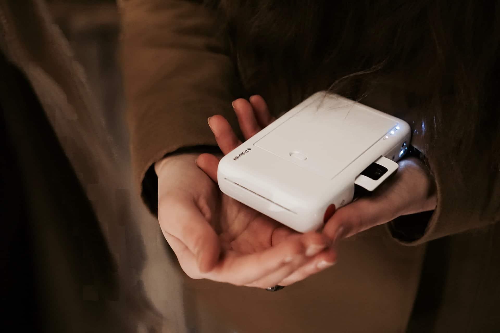 Polaroid Drucker: Test & Empfehlungen (02/20)