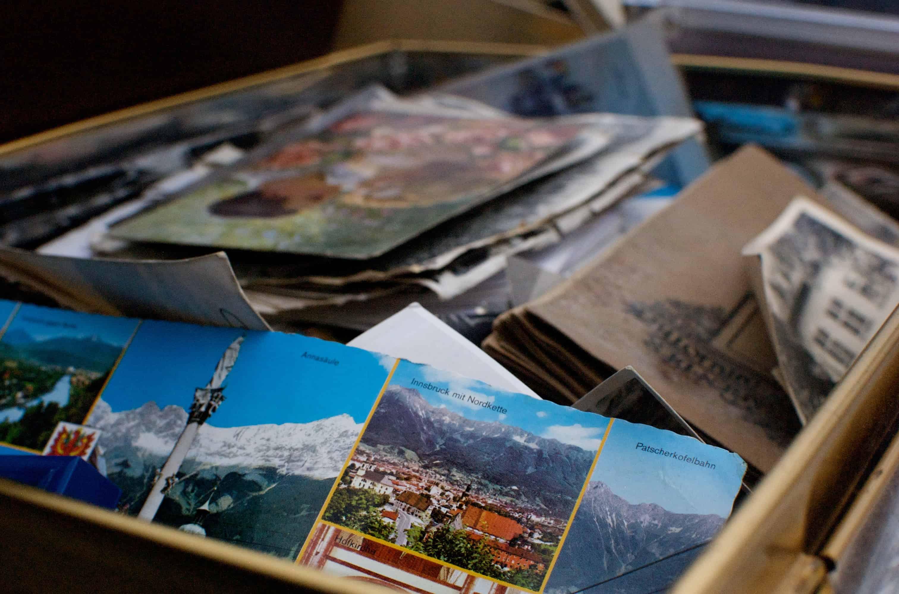 Fotos digitalisieren: Die wichtigsten Fragen und Antworten