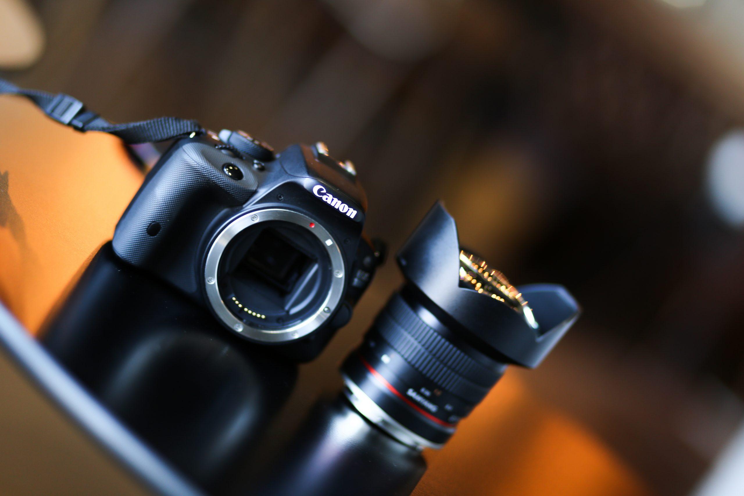 Canon Kamera: Test & Empfehlungen (09/20)