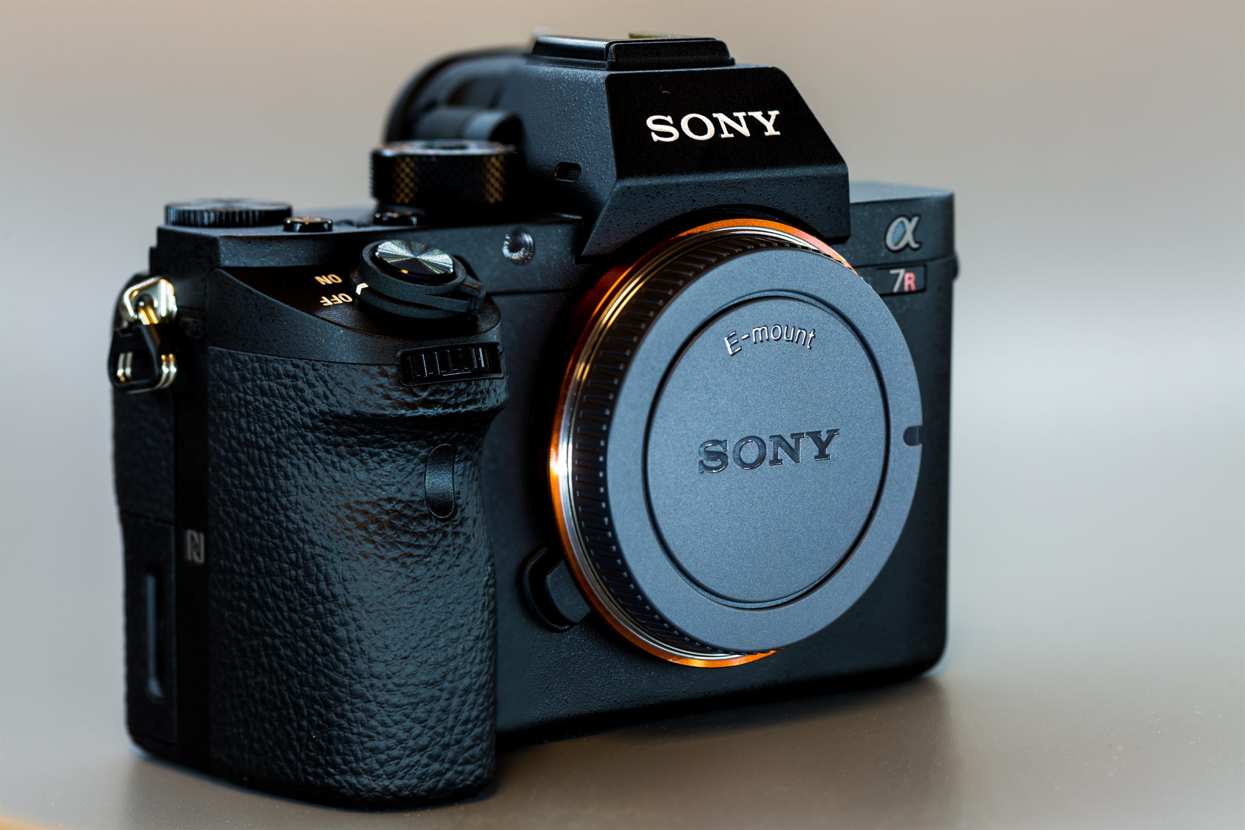 Sony Digitalkamera