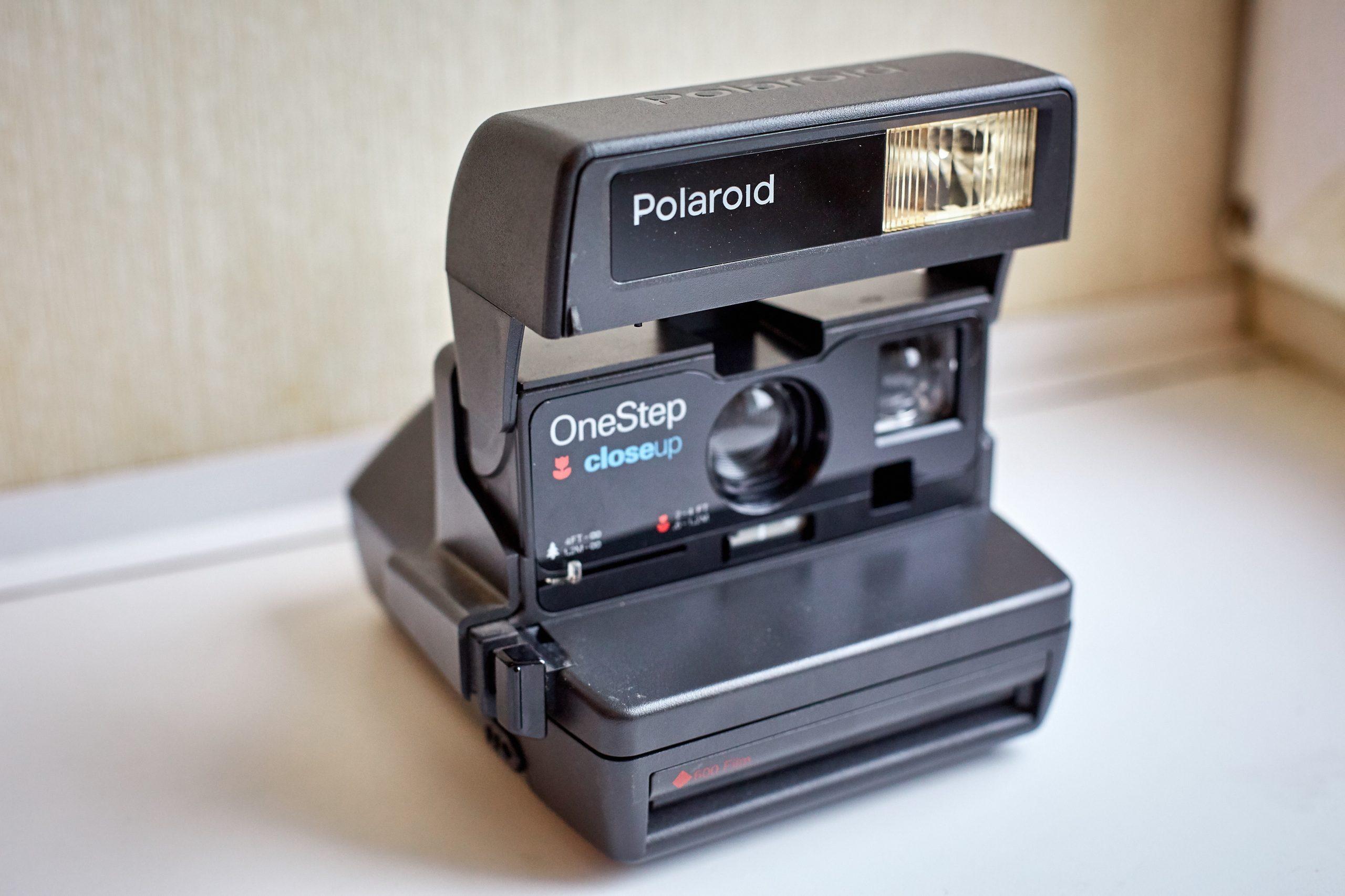 Polaroid Kamera: Test & Empfehlungen (03/21)
