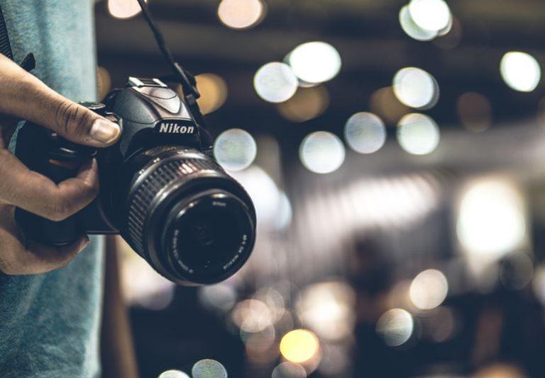 Nikon Kamera-1
