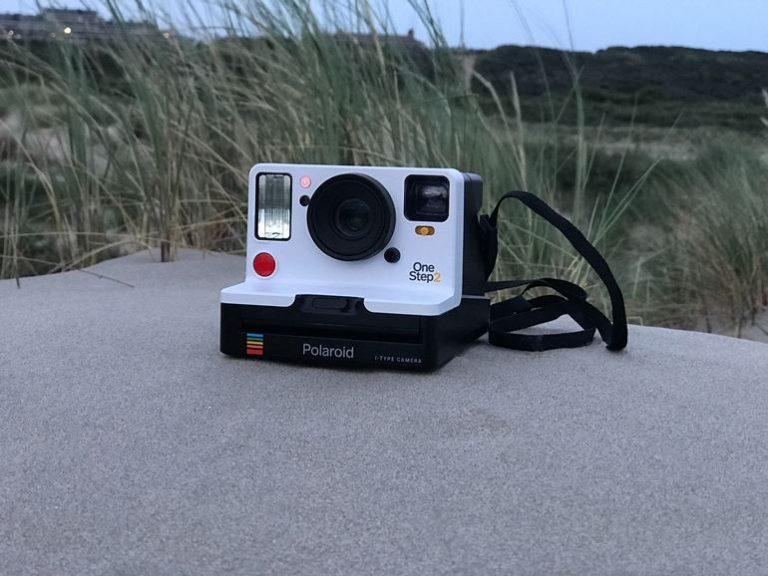 Polaroid Kamera-3