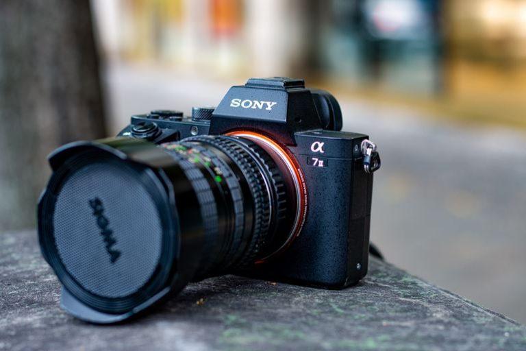 Nikon Kamera-2