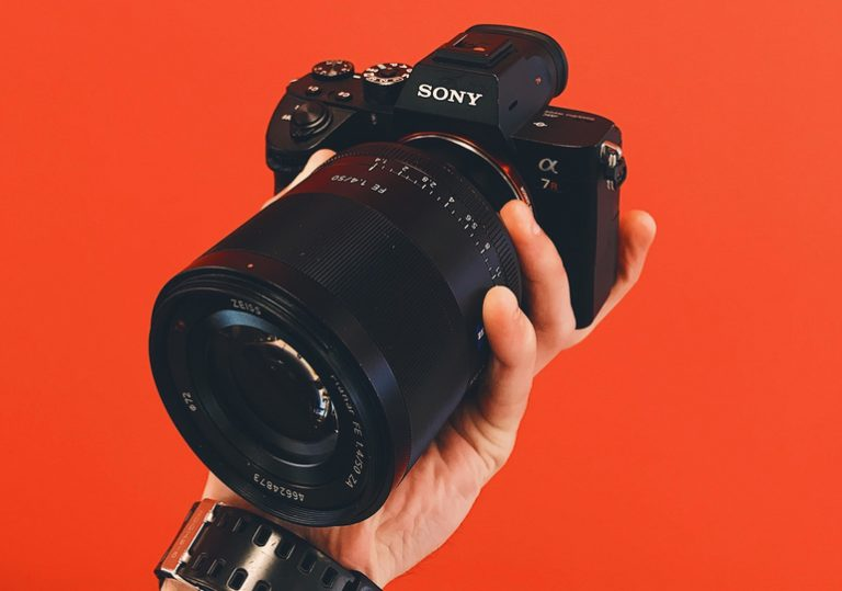 Sony Kamera-1