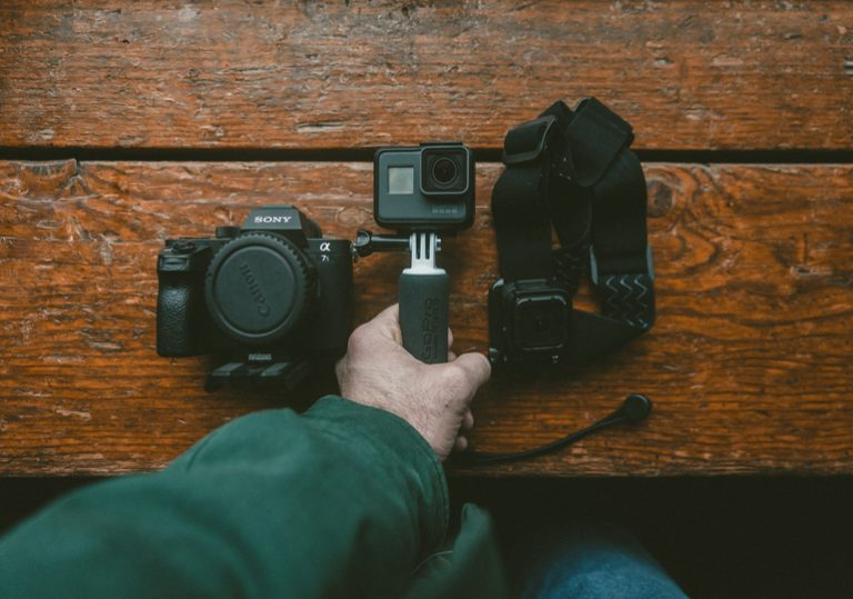 Sony Kamera-2