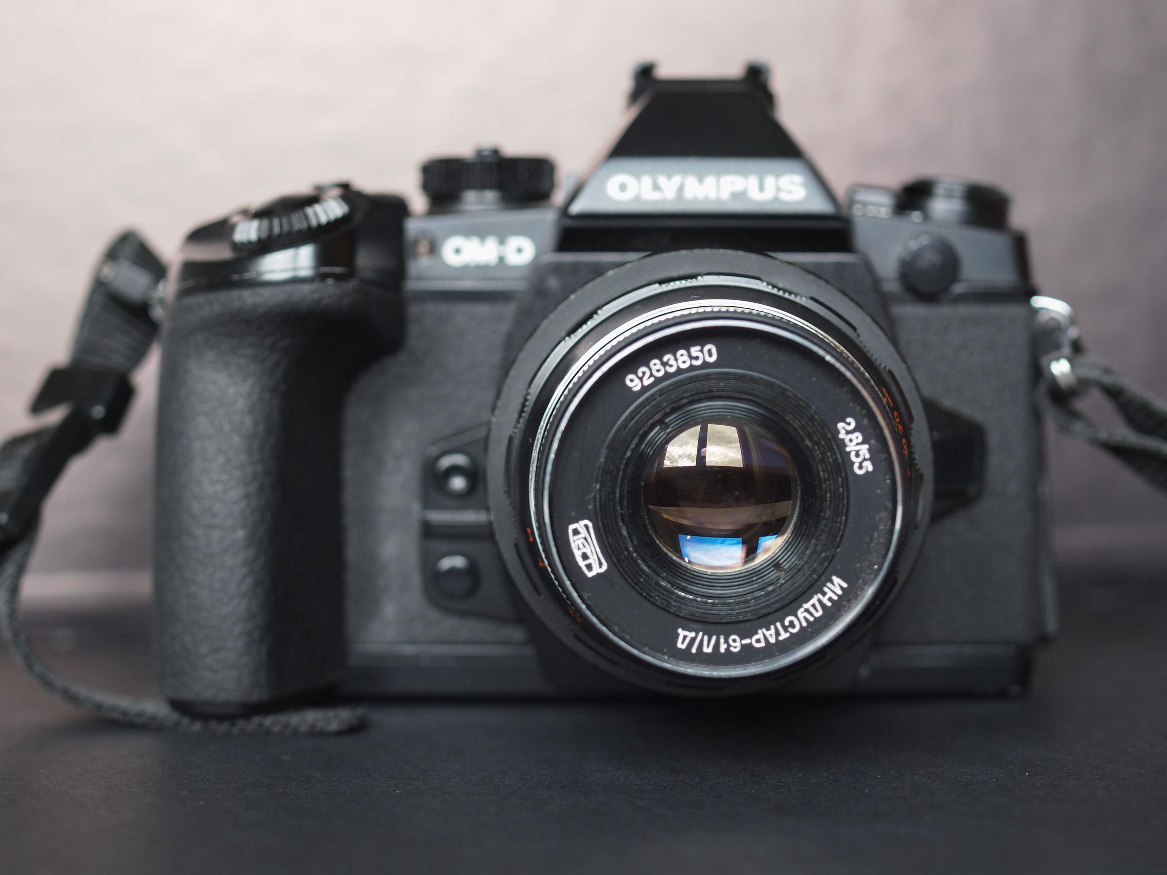 Olympus Kamera: Test & Empfehlungen (04/21)