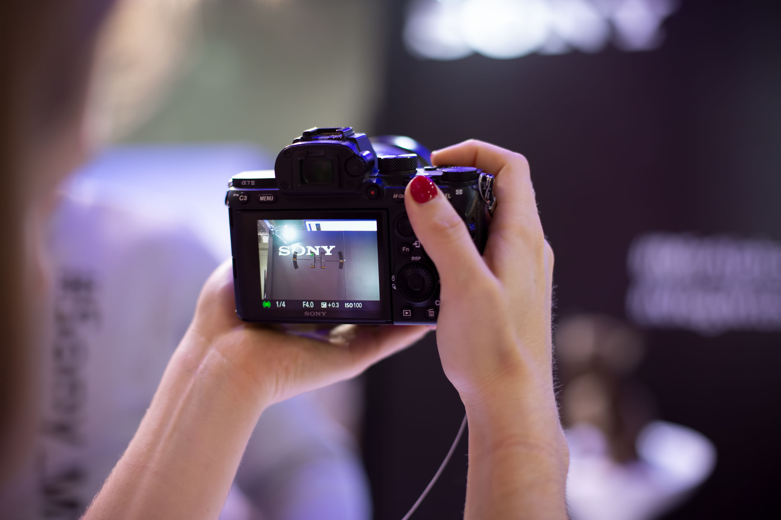 Sony Kompaktkamera: Test & Empfehlungen (03/21)