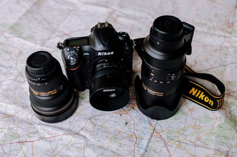Nikon Objektiv-1