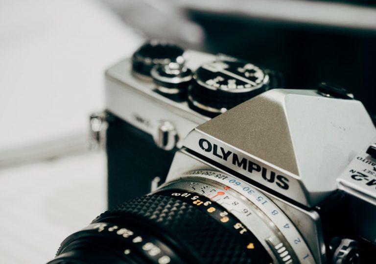 Olympus Kamera-1