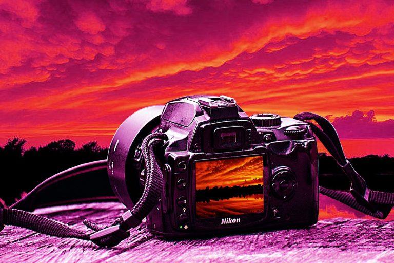 Nikon Objektiv-2