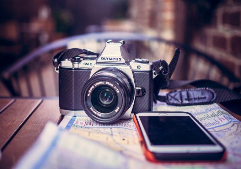 Olympus Kamera-3