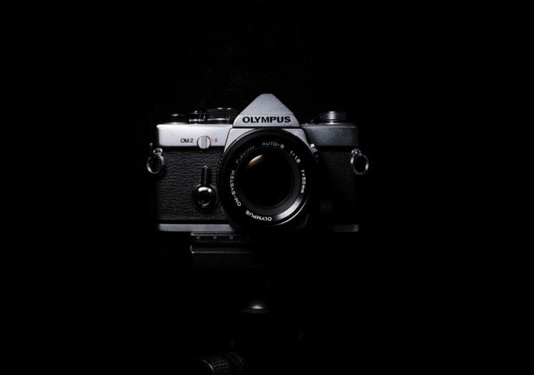 Olympus Kamera-2