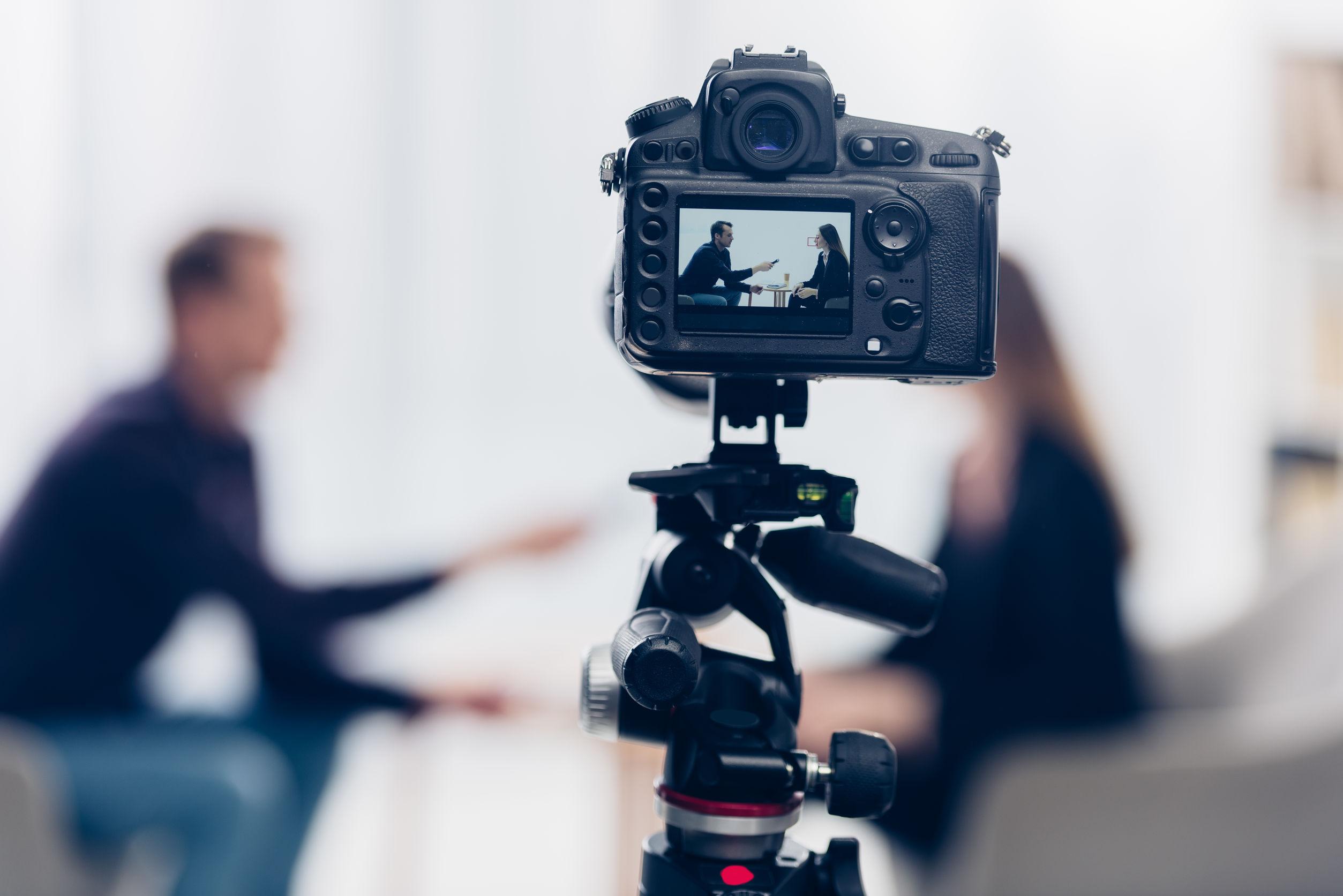 Kamera Stativ: Test & Empfehlungen (08/20)