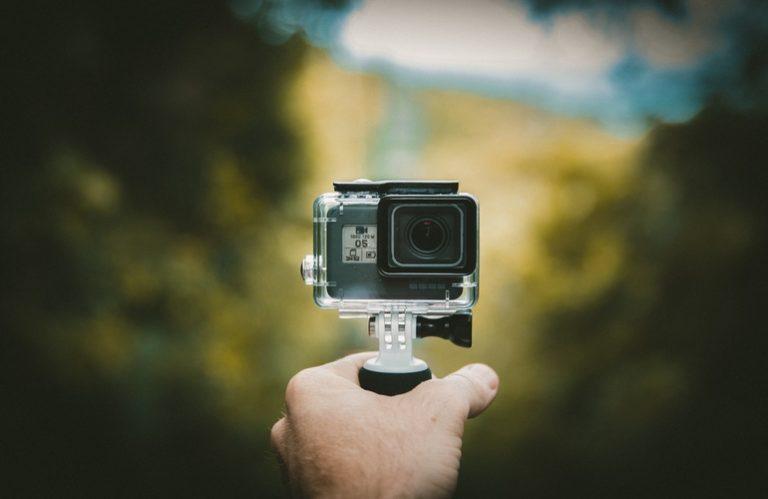 Action Kamera-1