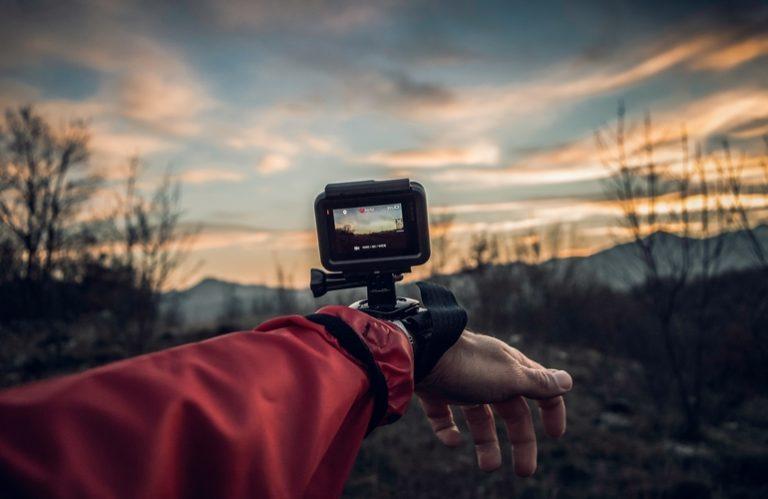 Action Kamera-2