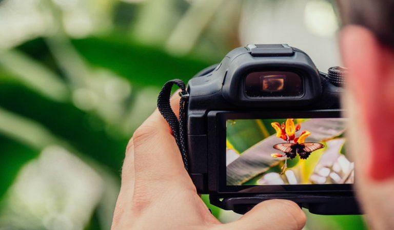 DSLR Kamera-1