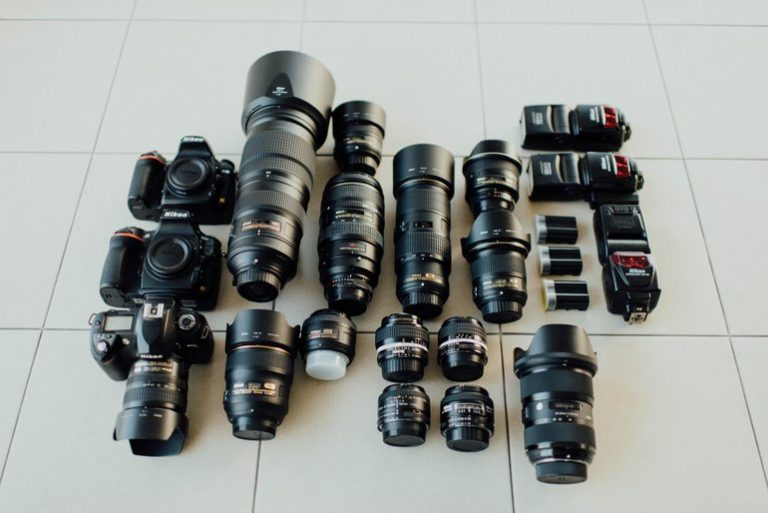 DSLR Kamera-3