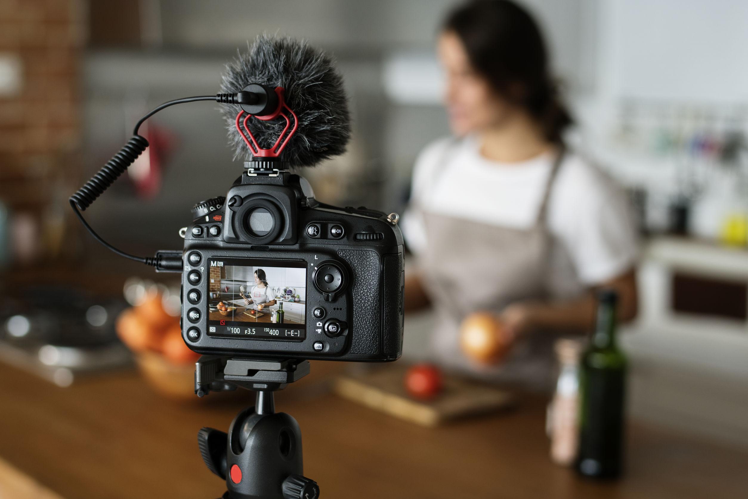 Videokamera-1