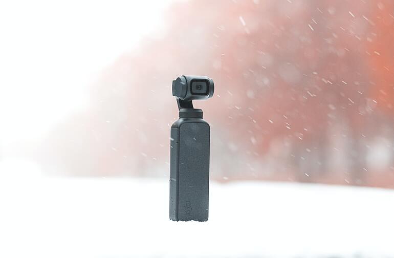 Minikamera: Test & Empfehlungen (07/21)