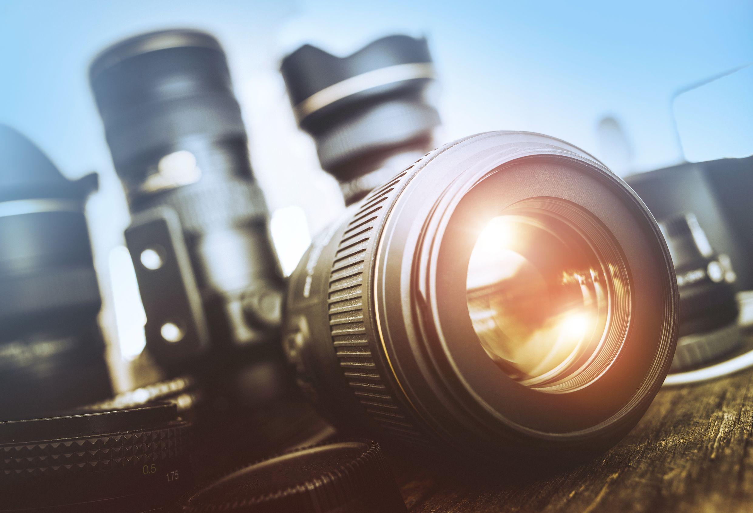 Teleobjektiv: Test & Empfehlungen (01/21)